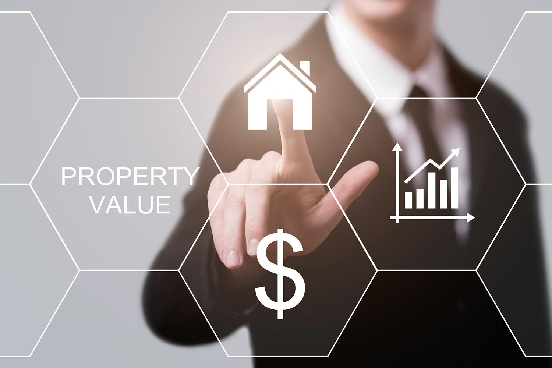 不動産の価値